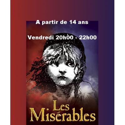 Atelier Choeur les Misérables