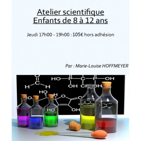 Atelier scientifique