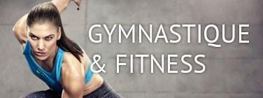 Fitness et gymnastique